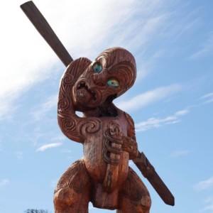 Tūmatauenga - God of War